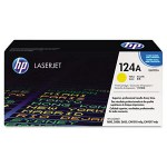 TONER HP Q6002A 124A YELLOW