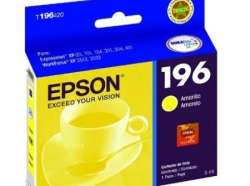 CARTUCHO EPSON T196420AL AMARILLO #4ML #290 PAG.